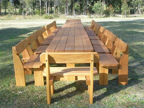 Charming Bush Furniture Man Large Custom Made Tables