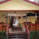 Bush Furniture Man Outdoor Timber Furniture Gallery